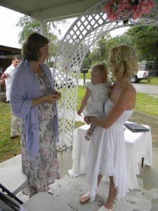 Baby Ceremony